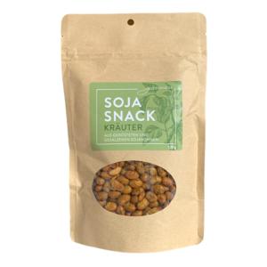 Soja Snack - Kräuter